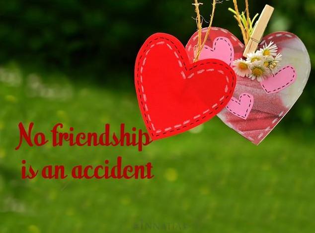 frases de amistad en ingles